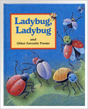 Ladybug, Ladybug and Other Favorite Poems