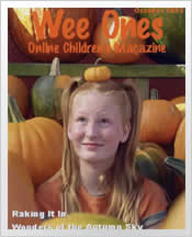 Wee Ones Magazine